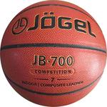Купить Мяч баскетбольный JOGEL JB-700 р.7 отзывы покупателей специалистов владельцев