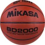 Купить Мяч баскетбольный Mikasa BD 2000 р.7 отзывы покупателей специалистов владельцев