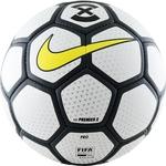 Купить Мяч для футзала Nike Premier Х SC3564-100 р. Pro (4) FIFA Quality отзывы покупателей специалистов владельцев