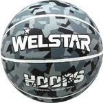 Купить Мяч баскетбольный Welstar BR2843-2 р.7 отзывы покупателей специалистов владельцев
