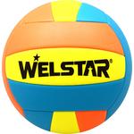 Купить Волейбольный мяч Welstar VMPVC4358 р.5 отзывы покупателей специалистов владельцев