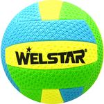 Купить Волейбольный мяч Welstar VMPVC4372B р.5 отзывы покупателей специалистов владельцев