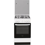 Газовая плита Hotpoint-Ariston HS5G1PMW/RU