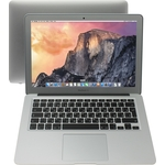 "Ноутбук Apple MacBook Air 13 Mid 2017 MQD32RU/A (Intel Core i5 1800 MHz/13.3""/1440x900/8Gb/128Gb SSD/no DVD/Intel HD Graphics 6000/MacOS X)"
