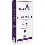 Кофе в капсулах Single Cup Coffee Strong (10 шт.)