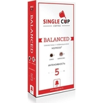 Кофе в капсулах Single Cup Coffee Balanced (10 шт.)