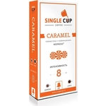 Кофе в капсулах Single Cup Coffee Caramel (10 шт.)