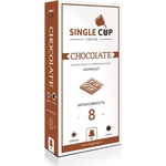 Кофе в капсулах Single Cup Coffee Chocolate (10 шт.)