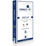 Кофе в капсулах Single Cup Coffee Decaf (10 шт.)