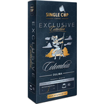 Кофе в капсулах Single Cup Coffee Columbia Dulima (10 шт.)