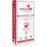 Кофе в капсулах Single Cup Coffee Espresso 5 (10 шт.)