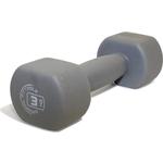 Купить Гантель Original Fit Tools OFT 3 кгтехнические характеристики фото габариты размеры