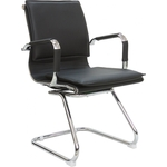 Кресло Riva Chair RCH 6003-3 черный (Q-01)