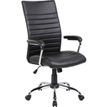 Кресло Riva Chair RCH 8234 Н черный