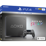 Игровая приставка Sony PlayStation 4 1Tb [CUH-2208B] + игра Days of Play Special Edition [PS719924401]