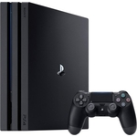 Игровая приставка Sony PlayStation 4 Pro 1Tb [CUH-7208B] (Dualshock 4 + HDMI [PS719773412])
