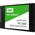 SSD накопитель Western Digital SSD 240Gb WDS240G2G0A Green