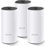 Mesh Wi-Fi система TP-LINK DECO M4 (3-PACK)