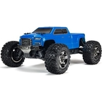 Радиоуправляемый монстр Arrma Big Rock Cab 4WD 3S Brushless 4WD RTR масштаб 1:10 2.4G - ARA102723