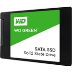 SSD накопитель Western Digital 480Gb WDS480G2G0A Green 2.5""