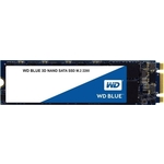 SSD накопитель Western Digital 250Gb WDS250G2B0B Blue M.2 2280