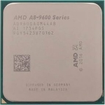 Процессор AMD AMD A8 9600 OEM (3.1-3.4GHz, 2MB, 65W, Socket AM4)