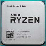 Процессор AMD AMD Ryzen 5 2600 OEM (3.9GHz, 19MB, 65W, AM4)