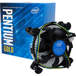 Процессор Intel Intel Pentium Gold G5400 Coffee Lake BOX (3.7ГГц, 4МБ, Socket1151v2)