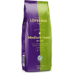 Кофе молотый Lofbergs Medium Roast IN CUP 250 г
