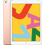 Планшет Apple iPad (2019) Wi-Fi + Cellular 32GB Gold (MW6D2RU/A)