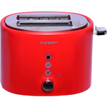 Тостер Oursson TO2110/RD