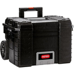 Ящик для инструментов Keter Mobile gear cart -BLACK-STD EuroROC (236889)