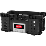 "Ящик для инструментов Keter 22"" Gear Crate -BLACK-STD EuroROC (238276)"
