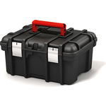 "Ящик для инструментов Keter 16"" Power ToolBox M.L BLACK (238279)"