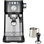 Кофеварка Solis Barista Perfetta Plus black