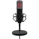 Микрофон Ritmix RDM-260 USB Eloquence Black
