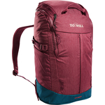 Рюкзак Tatonka CITY PACK 22 bordeaux red