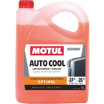 Антифриз MOTUL Антифриз Inugel Optimal Ultra 5л, красный, концентрат