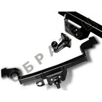Фаркоп Bosal Ford Galaxy(1995-2006) / Volkswagen Sharan (1996-2006) 1995-2000