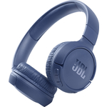 Наушники JBL Tune 510BT (JBLT510BTBLU) blue