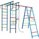 Купить Детский спортивный комплекс Вертикаль -А+Птехнические характеристики фото габариты размеры