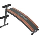 Купить Скамья для пресса Winner/Oxygen Arc Sit Up Boardтехнические характеристики фото габариты размеры