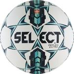 Купить Мяч футбольный Select Goalie Reflex Extra (862306-071), размер 5, цвет бело-синий купить недорого низкая цена