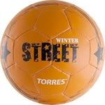 Купить Мяч футбольный Torres Winter Street (арт. F30285) купить недорого низкая цена