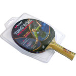 Купить Ракетка для настольного тенниса Butterfly Timo Boll Bronze купить недорого низкая цена
