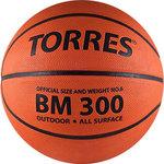 Купить Мяч баскетбольный Torres BM300 (B00016) отзывы покупателей специалистов владельцев
