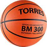 Купить Мяч баскетбольный Torres BM300 (арт. B00017) купить недорого низкая цена