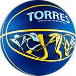 Купить Мяч баскетбольный Torres Jam (арт. B000470)технические характеристики фото габариты размеры