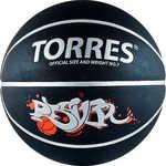 Купить Мяч баскетбольный Torres Prayer (арт. B00057) купить недорого низкая цена