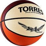 Купить Мяч баскетбольный Torres Slam (арт. B00065) купить недорого низкая цена